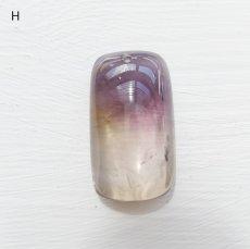 画像7: 【各1点もの・F~I】大粒!ボリビア産 アメトリン カボションルース 14KGFネックレス50cm (7)